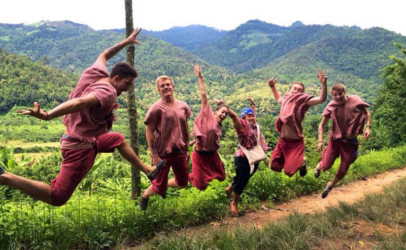 elephant-training-chiangmai-5