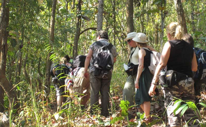 trekking-bamboo-rafting-chiangmai-11