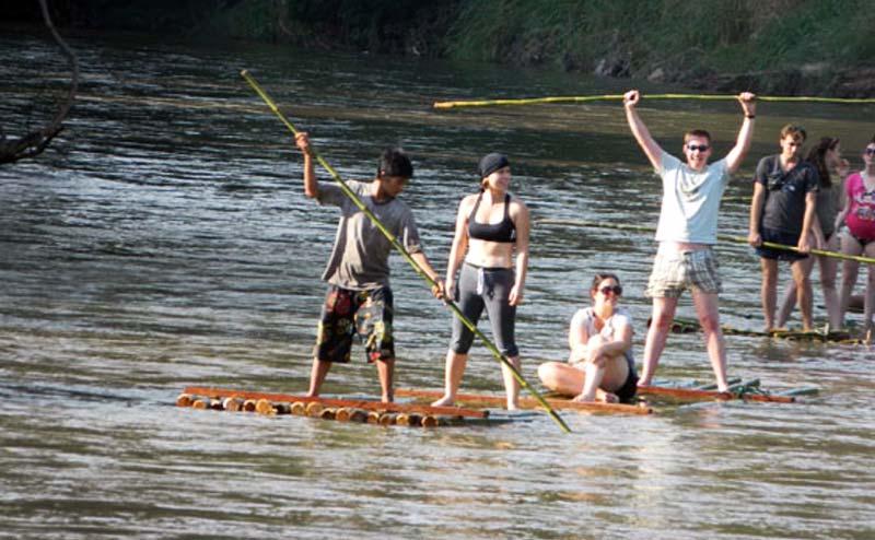 trekking-bamboo-rafting-chiangmai-6