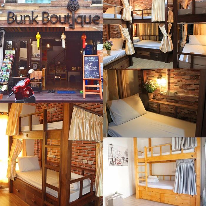 bunk Boutique
