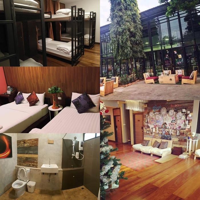 yuan hostel
