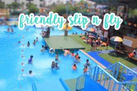 friendly slip n fly