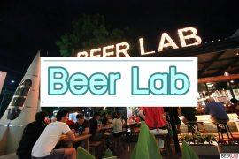 beer lab