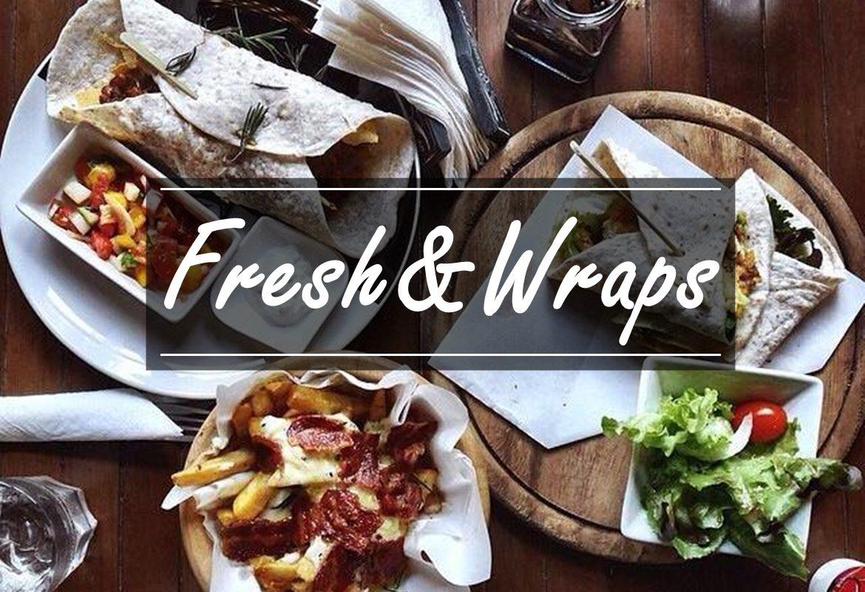 freshwraps
