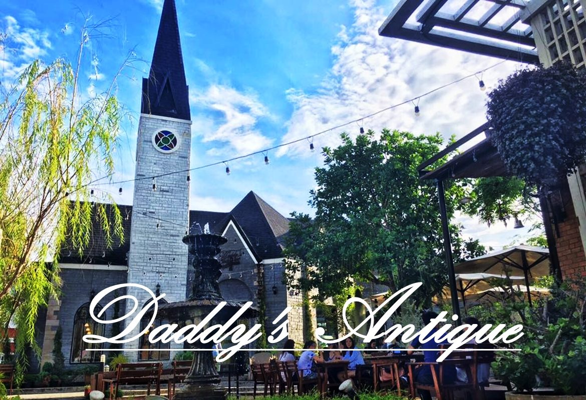 daddy's antique