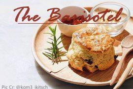 the barisotel