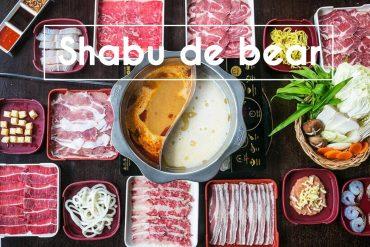 Shabu de bear